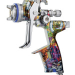 Sata spray guns
